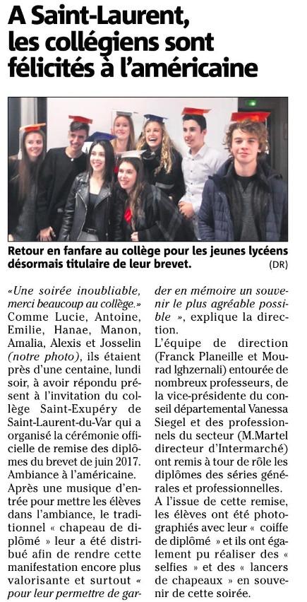 Au collège Saint-Exupéry, un rituel d'entrée est proposé aux élèves. - Page 6 St_Ex_DNB